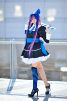 Stocking by jessicacicca
