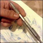 If anybody is interested what pencils I use. by AlexSorsa