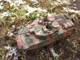 1/35 JGSDF Type 87 by enc86
