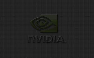 Nvidia Posh stlyle by HuGo07