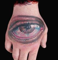 eye by tattooneos