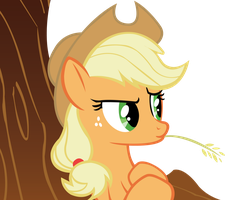 Applejack - Somethings Wrong by midnite99