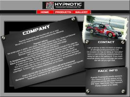 Hypnotic Powersports Page 1 by aibrean