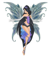 AT: Rehia Enchantix by JessInTheBox