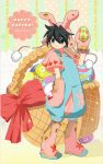 Easter by Kaze-Hime