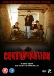 Contamination DVD - Front by XRallenX