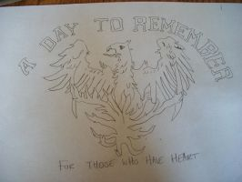 For Those Who Have Heart- A Day To Remember by SomberDimLight