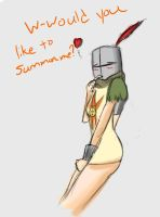 Rule 63 Solaire by SolistoSketch