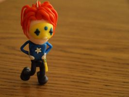 Party Poison by UnPredictableGirl