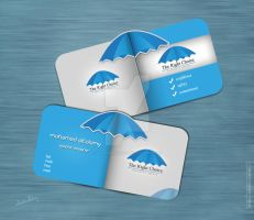 insurance card by eltolemyonly
