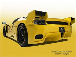 Edo Ferrari Enzo XX Evolution by D3516N3R