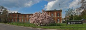 13-04 University of Potsdam by evionn