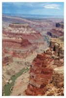 grand canyon VI by Lorien79