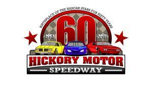 Hickory Motor Speedway 60th by hotrod2001