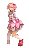 Request: Madoka by aether-arc