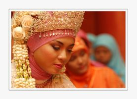 Indonesian Wedding Ceremony by PictureOfIndonesia