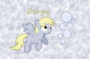 Derpy Wallpaper by pancs1