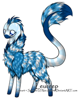 Leureep Auction -CLOSED- by Kitsune-no-Suzu