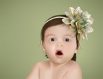 A Beautiful Baby by tozzie