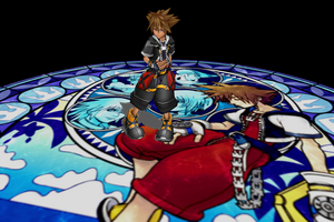 Sora's Awakening -Video- by Real-Zerox