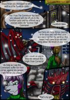 Timeless Encounters Page 166 by MikeOrion