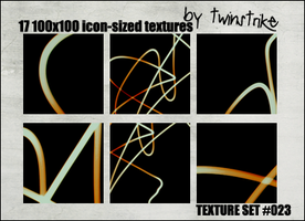Texture Set 23 by twinstrikeish