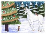 The Most Wonderful Time of the Year by AriesNamarie