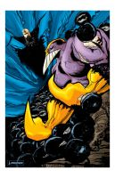 The Maxx colors by jessemunoz