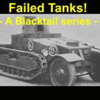 Failed Tanks! Episode 23: The M13/40 by BlacktailFA