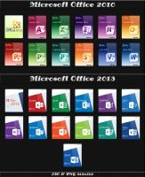 MS Office 2010 - 2013 by lewamora4ok