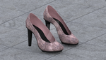 shoes by endamist