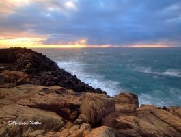 Bombo Before Breakfast by FireflyPhotosAust