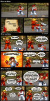 Sprite Comics are Dumm by SouthtownExpress