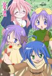 Lucky Star: RPG by Gamishini