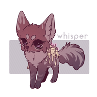 whisper: adopt auction {OPEN} by Magicpawed