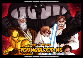 ATW4: Youngblood 5 by MTC-Studios