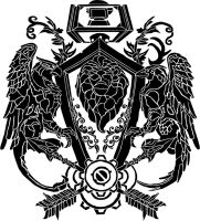 Alliance Crest by ropa-to