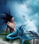 Hope Mermaid by CreartisteA