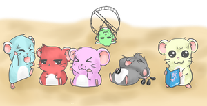 HamB.A.P by Schnubbii