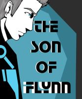 Son Of Flynn- Tron Legacy by Happy-Bomber