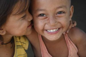 Childhood 2 by bingbing51