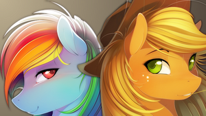 AppleDash by Shawnyall