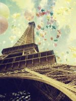Paris by Criswey