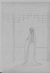 Song 03 -- pencil by silveraquila