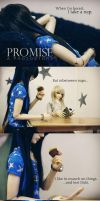 Promise: A Photostory by dollstars