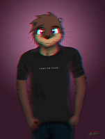My new shirt by gupa507