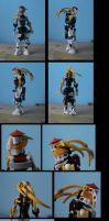 bionicle: ultimate arkti by CASETHEFACE