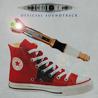 Doctor Who fanfic soundtrack. by Alice91