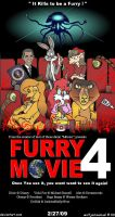 Furry Movie 4 by wolfjedisamuel