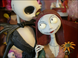 Jack and Sally 2 by rednotes